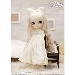 Pullip nana-chan P-144 (Singer mi-chan's pet cat)