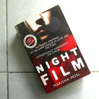 Night Film - Marissa Pessl