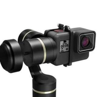 Feiyu Tech 飛宇 G5 Gimbal 穩定器 for GoPro Hero5/6 Black (13個月保用)