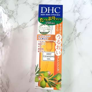 150ml DHC deep cleansing oil