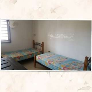Teck Whye room for rent