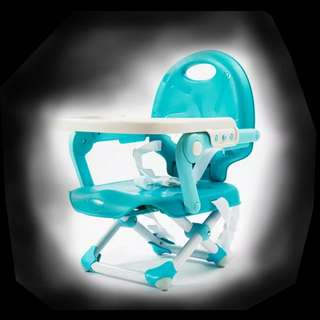 Potable baby chair