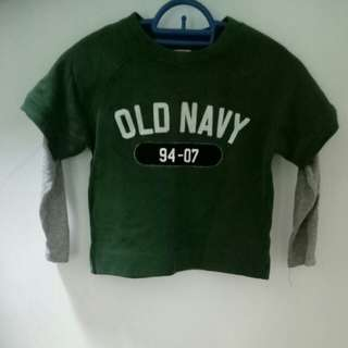 Long sleeve T - Shirt for Boy