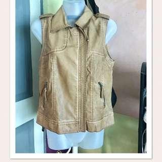 Zara collection Vest