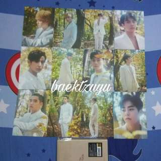 Exo exlyion postcard