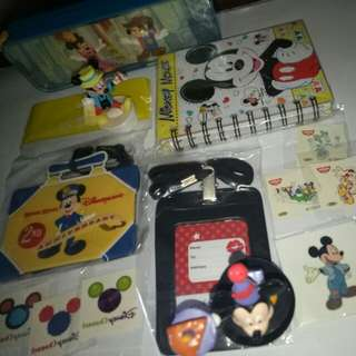MICKEY Mouse items All only $10