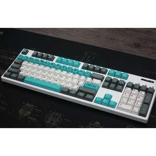 """zFrontier Exclusive JTK """"Photo Studio"""" Keycap Set for Keyboards"""