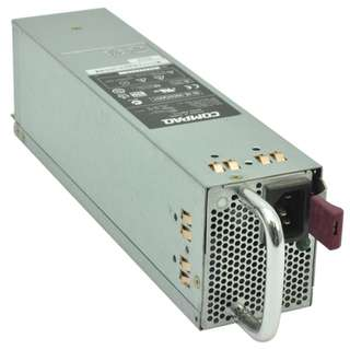 Genuine HP PS-3381-1C1 ProLiant DL380 G3 400W Power Supply (SPN: 313299-001)