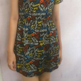 KOREAN BKK CUTE DRESS
