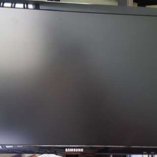 Used pc monitors