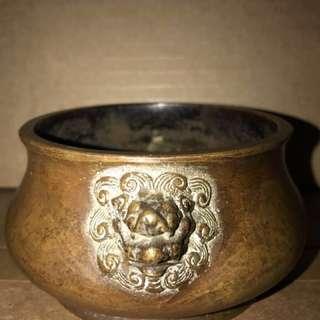 Brass Incense Censer ( For Sharing )