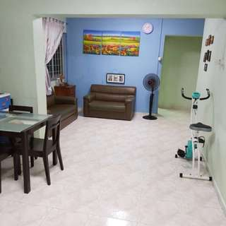 4A woodlands Blk 627 for sale