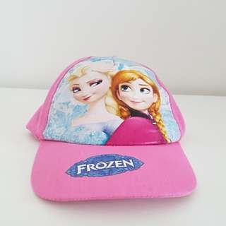 Girl's cap