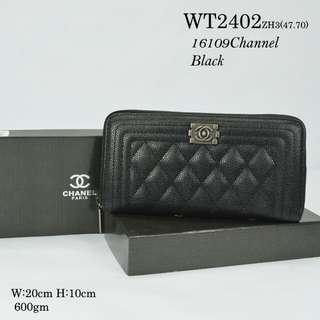 🔥 NEW ARRIVAL 🔥 CHANEL WALLET