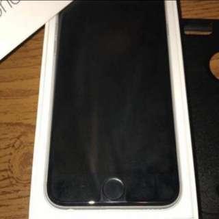 IPhone 6 Plus 128g Grey 96%new新凈22(過保no warranty)