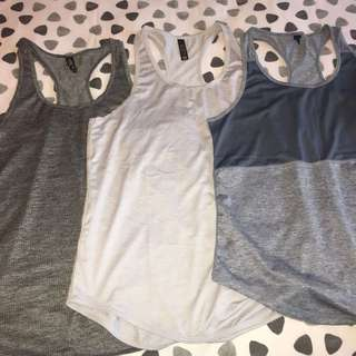 Cotton On Body Active Tops