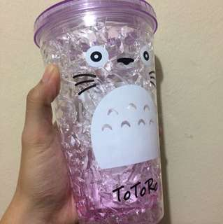 TOTORO ICE CUP