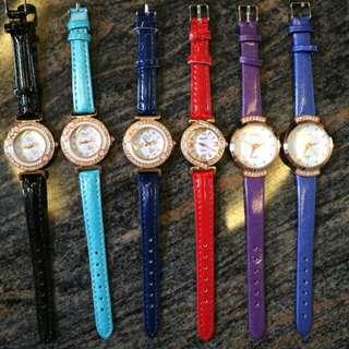 Jam Tangan Fashionable