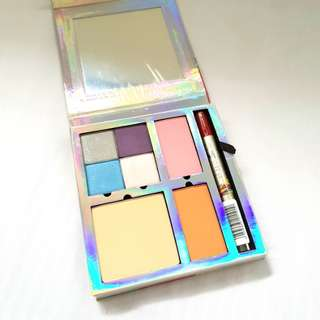 BN C'est Moi Freedom Palette Medium for Kids and Adults