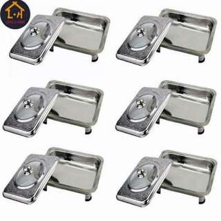 stainless set