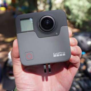 GoPro Fusion for sale