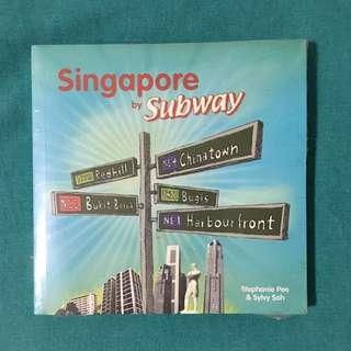 BN Singapore by Subway -