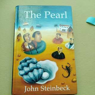The pearl (literature book)