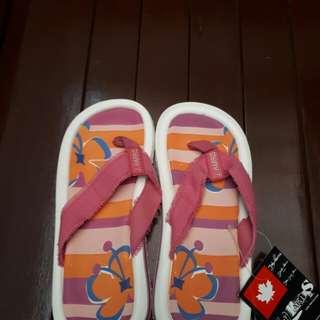 Sandal modis
