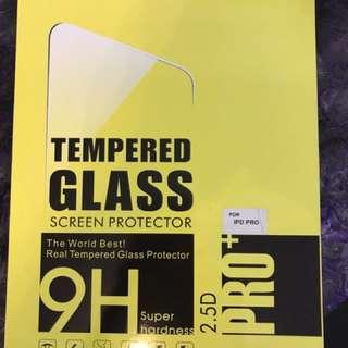IPad Pro 12.9吋鋼化玻璃膜