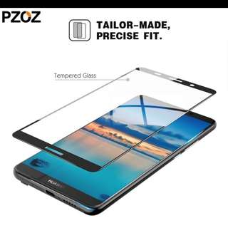Tempered Glass Screen Protector - Huawei Mate 10