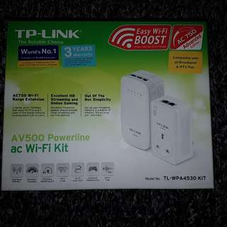 Wifi Extender(can nego)