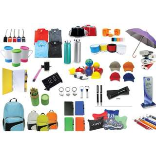 Corporate Gifting Customization Available - more than 3000 products available.