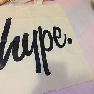 Hype 袋