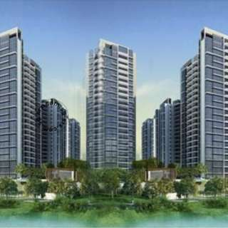 RIVERCOVE RESIDENCES DEVELOPERS SALE