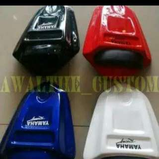 R15 single seater cover cowl