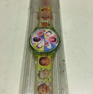 Vintage Swatch for collectors