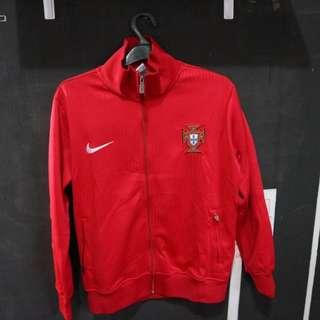 Jacket bola portugal
