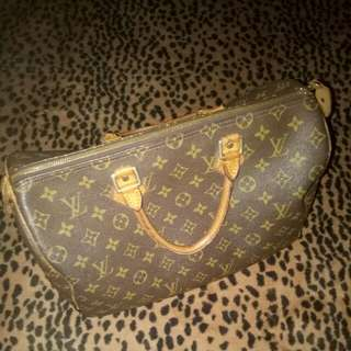 LV Speedy 25 Monogram