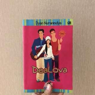Dealova novel
