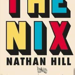 The Nix  4.1 (33,250 ratings by Goodreads) Paperback English By (author)  Nathan Hill