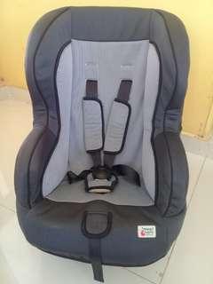 Baby Car Seat Jenama sweet cherry