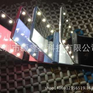 Led Light Mirror Compact