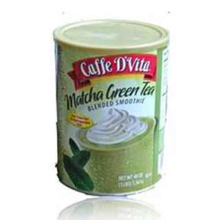 Cafe D'Vita Matcha Green Tea. 3lbs