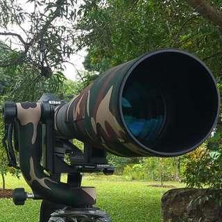 Sigma 800mm f5.6 AF (Reduced PRICE)