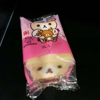 鬆弛熊魚蛋 (需冷藏)