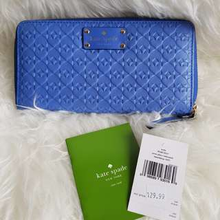 Brand New Kate Spade Heart Design Purse