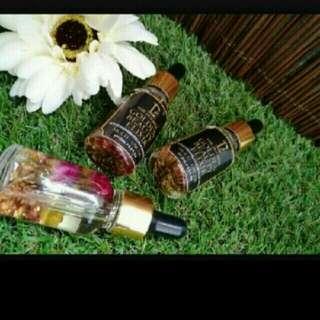 CPG Golden Beauty Elixir - 15ml