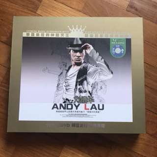 Andy Lau (limited edition)