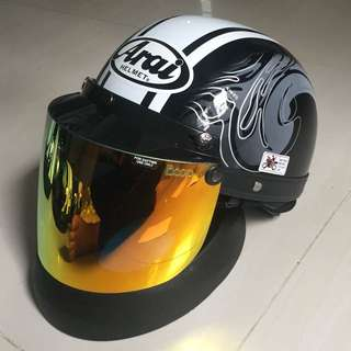 Mhr Jipang Helmet (2day PROMOTION)