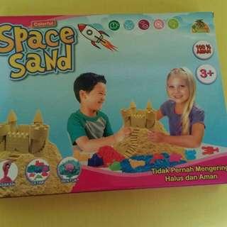 Pasir ajaib Anak